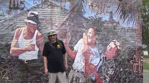 the wall mural from the wall mural from