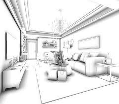 3d family living room restaurant design rooms cgtrader