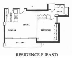 residence floor plan residence floor plans