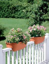 best 25 deck railing planters ideas on pinterest balcony