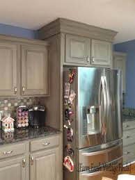 painting thermofoil kitchen cabinets the big reveal farm
