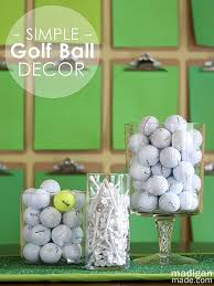 theme decorating ideas best 25 golf party decorations ideas on us masters
