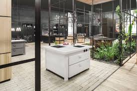 contemporary kitchen hdf metal island 6 minacciolo videos