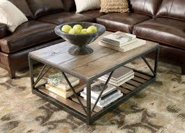Ethan Allen Coffee Table Glass Beam Metal Base Coffee Table Coffee Tables