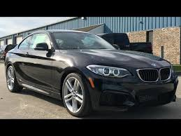 228i bmw 2016 bmw 2 series 228i m sport review start up exhaust
