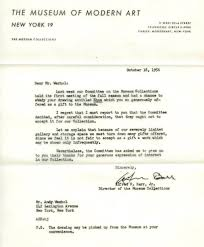 10 rejection letters to famous people that remind you to