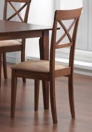 Dining Chair Walnut Dining Room Chairs Foter