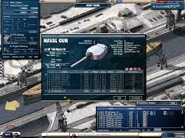 build a navy navy field review by subsim