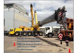 watm crane sales and services linkedin