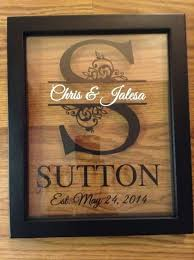 wedding gifts engraved best 25 custom wedding gifts ideas on gifts