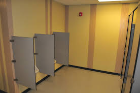 toilet partitions and doors the special bathroom partitions to