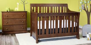 Convertible Crib Hardware by Nursery Smart Green Guard Gold Certified Baby Nursery Furniture