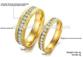gold fine rings images Fine jewelry stainless steel diamond latest gold finger ring jpg