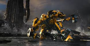 transformers the last knight feat bumblebee