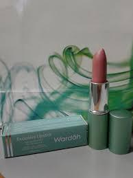 Lipstik Wardah Pink wardah shop on exclusive lipstick 37 pink