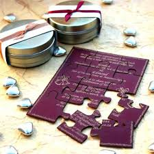 Indian Wedding Invite Innovative Indian Wedding Invitation Cards To Give A Spirited