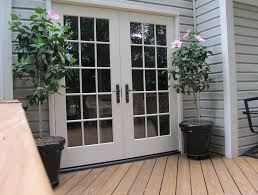 Screen French Doors Outswing - doors glamorous exterior french doors french doors interior