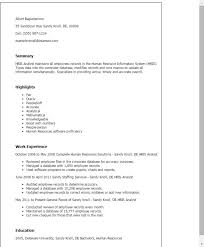 Information Security Resume Template Information Security Resume Information Security Analyst Resume