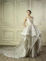 Wedding Dress Jumpsuit Alternative Wedding Dress Styles For 2018 98fm