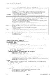 science report template ks2 science report template templates data