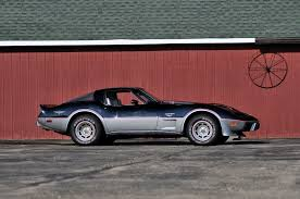 1978 c3 corvette ultimate guide overview specs vin info