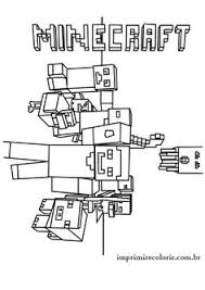 minecraft stampy colouring pages coloringfor boys