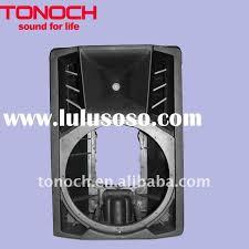 empty plastic speaker cabinets speaker empty cabinet for sale price china manufacturer supplier