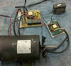 treadmill motor questions and help