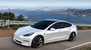 tesla u0027s lower priced model 3 to start production friday the new