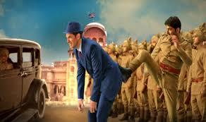 watch kapil sharma u0027s upcoming movie trailer u0027firangi u0027 footsinfo