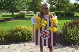 Popcorn Halloween Costume 3 Diy Halloween Costumes 30 Minutes U2013 Men Truck