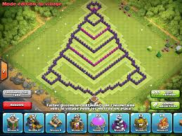 village farming hdv 8 clash of clans youtube