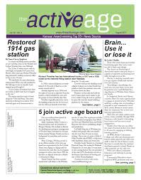 Agape All American Roofing by August2017 By The Active Age Issuu