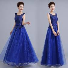 wholesale cheap engagement royal blue mother of the bride party