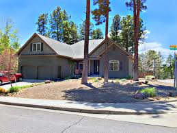 single level boulder pointe home flagstaff real estate