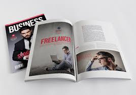 10 best magazine design templates in pdf freecreatives