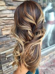 older women baylage highlights tiger eye hair ideas to hold onto