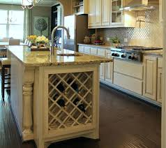 kitchen island wine rack kitchen islands with wine rack we kitchen island wine rack storage