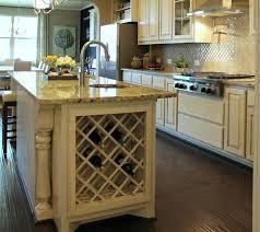 kitchen island with wine rack kitchen islands with wine rack we kitchen island wine rack storage
