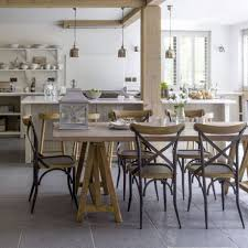 elegant rustic dining room sets modern kitchen barn set home decor igf usa be inspired by this elegant yet rustic oxfordshire new build barn