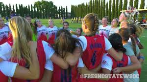 Fresno State Campus Map by Fresno State Women U0027s Soccer Vs Ucsb Friday Aug 19 Youtube