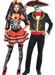 Altar Boy Costume Halloween Dead Couples Costumes Senorita 49 99 U0026 Sombrero