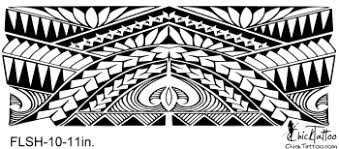 hawaiian tribal band tattoo designs pictures to pin on pinterest