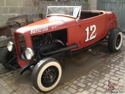 1932 ford hotrod flathead v8 roadster custom project rod hayride