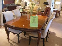 Buying Thomasville Dining Room Tips All About Home Design - Bassett dining room