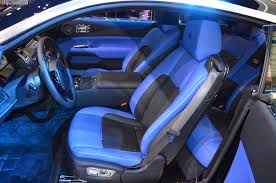 customized rolls royce interior rolls royce goes dark with new black badge pictures page 12