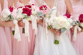 wedding flowers richmond va pink wedding in richmond virginia with diy elements