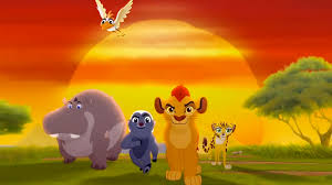 lion guard group lion king wiki fandom powered wikia