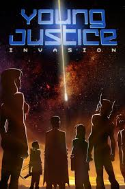 young justice young justice u2014 an interview with the producers wired
