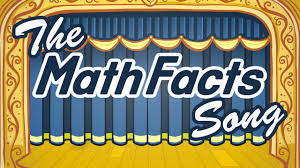 meet the math facts addition song youtube